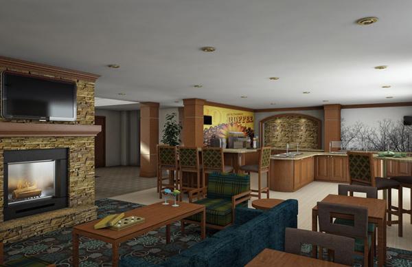 Hotel Conversion