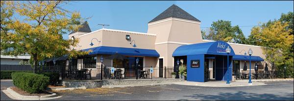 Rockland Cafe